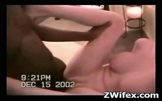wicked wife fondled and permeated