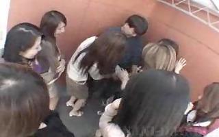 37 hawt japanes milfs attack poor boy