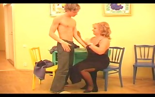 russian maturse & juvenile boy-friends