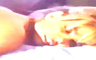 candie evans, massage my snatch