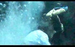 underwater lesbos part 0 bdsm servitude villein