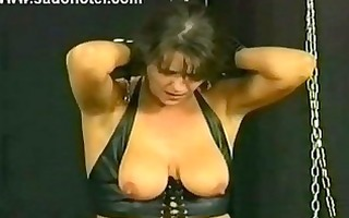glamorous mother i serf is spanked and got big