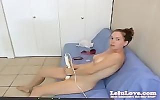 livecam masturbating and behind the scenes of