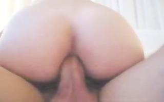 bottom rides biggest raw knob