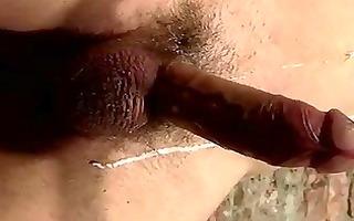 homo video spitting cum in a slaves