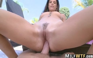 hardcore anal for this hot mother i india summer 8