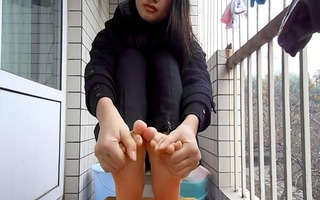 captivating oriental soles 6