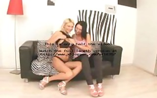 lesbian babes love anal games sunny brea.
