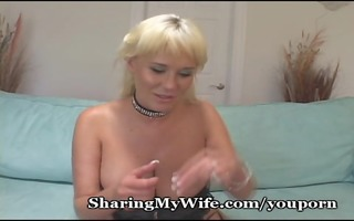 plump titted white wifey screwed by stud