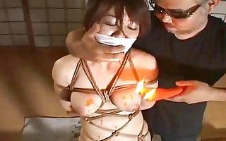 japanese candlewax thraldom