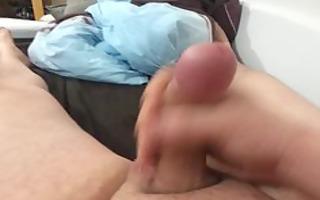 homosexual is masturbating