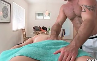 boy acquires booty drilled with glass toy part11