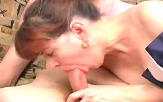 mature mother i &; younger man