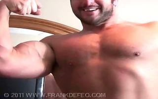 frank defeo curly