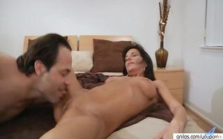 hardcore large tit mother i wishes sexy load