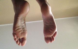 married dad feet