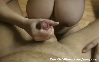 non-professional wives oral-sex compilation 94