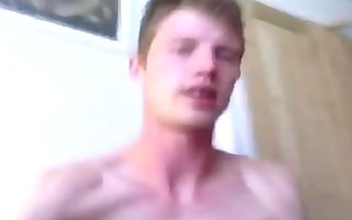 danish youthful boy and danish mature chap - cam