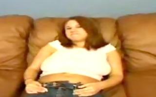 alyssa west, mother of 3 alyssa copulates on