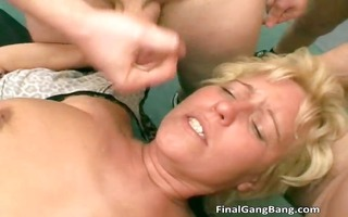 hawt nasty large boobed d like to fuck whore have