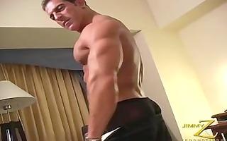 muscledad antonio