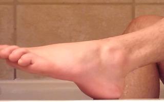 my pretty feet