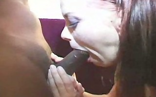 wife and dominatrix-bitch meet in group fuckfest