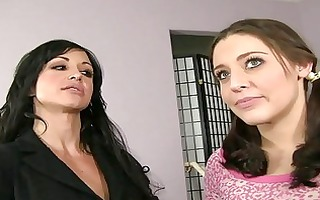 sex interview with hawt mother i and her hot