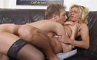wazoo licking d like to fuck lesbos in nylons