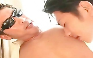 japanese office boys goes lascivious after work