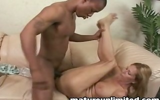 d like to fuck golden-haired nicole and black