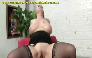 interracial sex ride for mommy