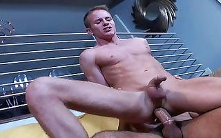 gayroom wazoo stretching