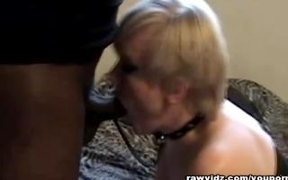 nancy is punished by black stud