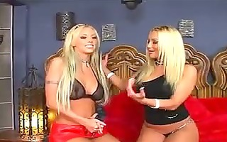 lesbian babes soaked cookie fingering and licking