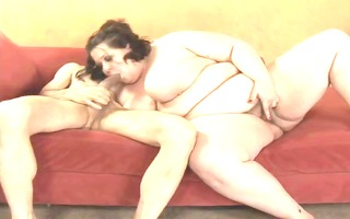 big beautiful woman beauty with old guy