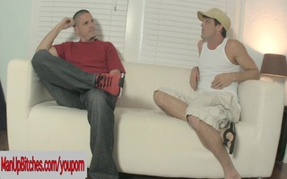 jessie colter + lance hart foot fetish foot jobs