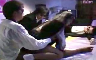 japanese schoolgirl having sex