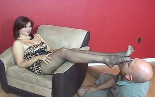 foot fetish excliusiv - hot foot fetish