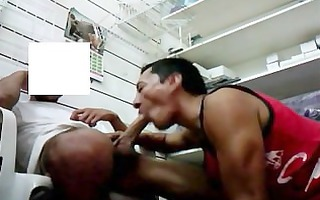 mexican oral stimulation large wang