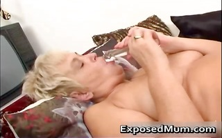 wicked mama feeling sexy playing part5