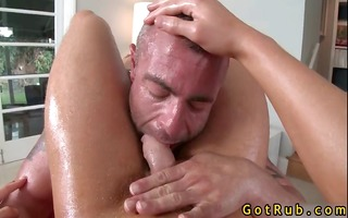 cute lad gets rimmed and fucked part8
