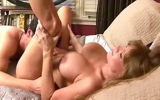 mother id like to fuck cougar seduces youthful