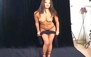 hot oriental slut charmane star is drilled up her