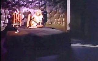 the nude femdom-goddess - scene 6 - vca