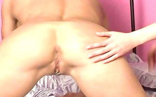 vanesa and cathy wicked lesbian babes licking and