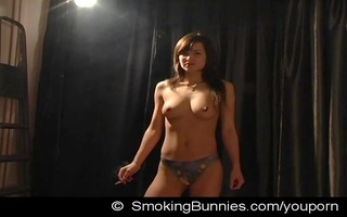 smokin fetish hotty maria