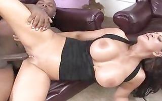 hung fan banging breasty teri weigel