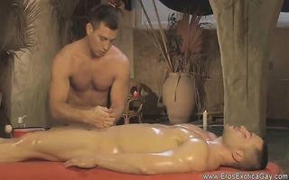 homosexual massage that is relaxes the mind