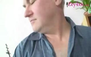 old cougar receives screwed by grandpapa biggest